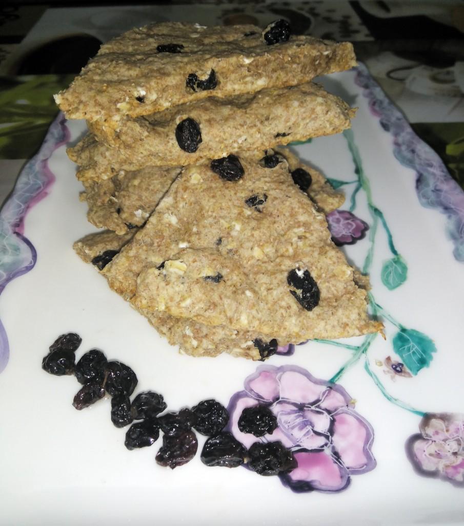 biscuiti integrali cu iaurt